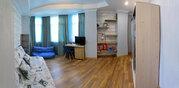 Просторная 2к квартира с отделкой в клубном доме в центре Ялты - Фото 3