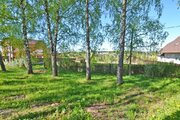 Участок 18 соток в городе Волоколамск (газ по границе) - Фото 3