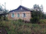 Продается дом с земельным участком, с. Грабово, ул. Лесная