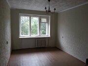 Продаётся 2к квартира в г.Кимры по ул.Кириллова 21
