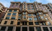 """ЖК """"Royal House on Yauza""""- кв-ра, 181 кв.м, 4 спальни и гостиная, 6/9"""