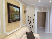 Славянская 15, Трехкомнатная квартира с дизайнерским ремонтом, Купить квартиру в Белгороде по недорогой цене, ID объекта - 319881815 - Фото 7
