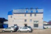 Офис в Псковская область, Псков Октябрьский просп, 56г (17.0 м)