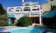Хорошая 5-спальная Вилла с прекрасным видом на море в районе Пафоса - Фото 1