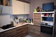 Продам двухкомнатную квартиру, ул. Павла Морозова, 91, Купить квартиру в Хабаровске, ID объекта - 330551736 - Фото 4