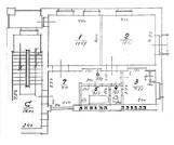 Продажа квартиры, Катринас дамбис, Купить квартиру Рига, Латвия по недорогой цене, ID объекта - 318663013 - Фото 13