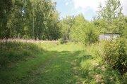 Дача в Домодедовском район, вблизи д.Ведищево - Фото 2