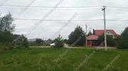 Минское ш. 95 км от МКАД, Ямская, Участок 7 сот. - Фото 1