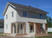 Продается: дом 180 м2 на участке 11 сот. - Фото 1