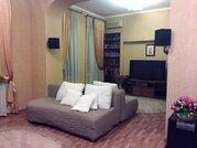 Продается 4х комнатная квартира 1ый Колобовский переулок д 10 стр 1 - Фото 1