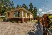 Дом в Челябинская область, Миасс пос. Лесной - 2, ул. Монастырская .