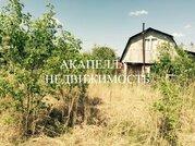 Земельный участок в д. Зенькино. - Фото 5