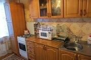 3-х комнатная квартира, Продажа квартир в Воронеже, ID объекта - 322966171 - Фото 4