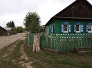 Продажа дома, Олонки, Боханский район, Ул. Пушкина - Фото 1