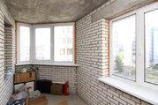 Владимир, Нижняя Дуброва ул, д.34, 4-комнатная квартира на продажу, Продажа квартир в Владимире, ID объекта - 314102761 - Фото 18