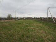 Земельный участок 30 соток в д. Большое Грызлово, Серпуховского р-она - Фото 3