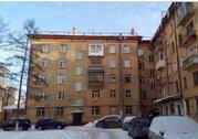 "Квартира в ""сталинском"" доме в центре города - Фото 3"
