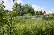 Деревня Ядромино Истринский район. Площадь участка 9 соток - Фото 5