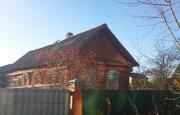 Продается дом в центральной части города Малоярославец Калужской обла - Фото 1