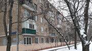 5 500 000 Руб., 1-комнатная квартира в Измайлово, Купить квартиру в Москве по недорогой цене, ID объекта - 325501288 - Фото 12