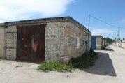 Гараж: г.Липецк, Московская улица, д.175, Продажа гаражей в Липецке, ID объекта - 400046566 - Фото 1