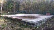Продается участок 12 соток в Прибылово с фундаментом - Фото 3