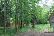 Лесной участок в стародачном поселке на Рублевке - Фото 2