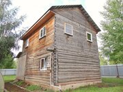 Заокский район, д. Малахово, Дом 90 кв.м. и 20 сот, 95 км от мкада - Фото 1