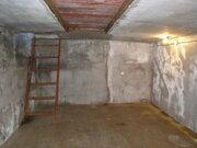 Продам капитальный гараж, ГСК Автоклуб № 34. Шлюз, за жби, Продажа гаражей в Новосибирске, ID объекта - 400072540 - Фото 12
