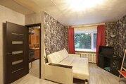 Продается 1-комнатная квартира, Купить квартиру в Уфе по недорогой цене, ID объекта - 321741687 - Фото 4