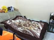 Койко-место в общежитии на Волжском б-ре,44, Комнаты посуточно в Москве, ID объекта - 700818009 - Фото 1