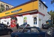 Продажа торгового помещения, м. Кузьминки, Москва