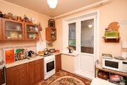 Владимир, Зеленая ул, д.60, 1-комнатная квартира на продажу
