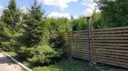 Продажа участка, Ефимоново, Истринский район, кп 7 кварталов - Фото 4