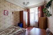 Продается комната в 4-комн. квартире, м. Котельники