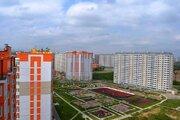 Продам двухкомнатную квартиру в Некрасовке, ул. 1-я Вольская, 15к1 - Фото 4