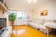 Квартира по адресу улица Дагестанская