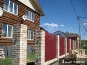Продажа коттеджей в Большереченском районе