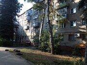 Продается 1-комнатная квартира, ул. Циолковского/Кулибина, Купить квартиру в Пензе по недорогой цене, ID объекта - 321536157 - Фото 2