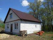 Дом в с.Дальняя Игуменка - Фото 2