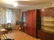 3 комнатная квартира 58 кв.м. г. Королев, ул. Героев Курсантов, 26 - Фото 1
