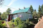 Продажа дома, Елизаветино, Гатчинский район, Пос. Елизаветино - Фото 1