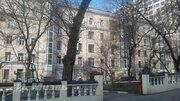 Продажа квартиры, м. Смоленская, Прямой пер.