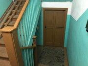 Продаю 1 кв. квартиру в г. Воскресенск, пос.Хорлово - Фото 4