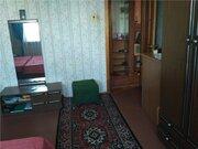 Двухкомнатная квартира по улице Генерала Толстикова, Купить квартиру в Калининграде по недорогой цене, ID объекта - 321272722 - Фото 4