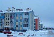 1-к кв. Ивановская область, Кохма Просторный мкр, 8 (27.0 м)