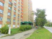 Купить 1 комнатную квартиру в Егорьевске, Купить квартиру в Егорьевске, ID объекта - 330861751 - Фото 1