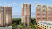 2 907 660 Руб., Продается квартира г.Подольск, Циолковского, Купить квартиру в Подольске по недорогой цене, ID объекта - 321336240 - Фото 6