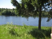 Продаю отличный земельный участок 15 соток на берегу реки Шуя - Фото 5