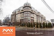 Продается 3к.кв, Крестовский